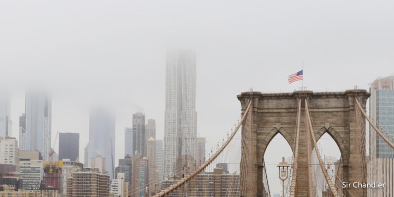 Estadísticas de argentinos viajando a New York