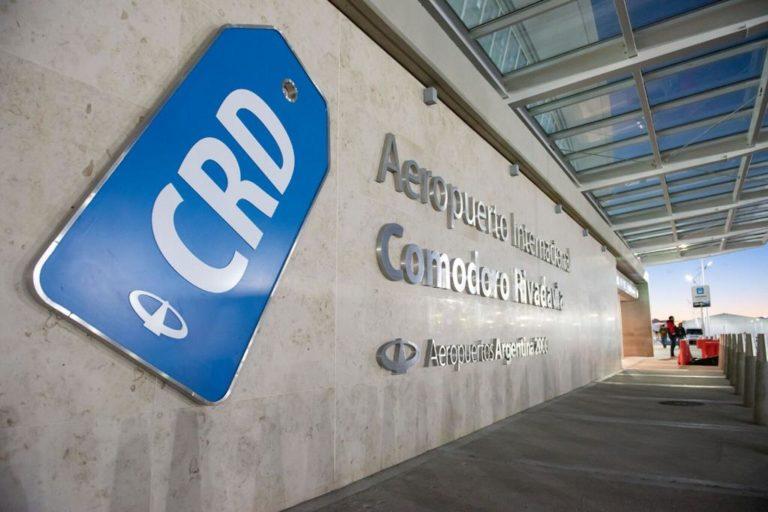 Comodoro Rivadavia ya tiene al 100% el aeropuerto reformado