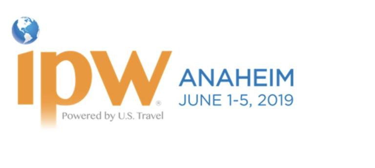 Viajando a la famosa IPW, la mayor feria de turismo de los Estados Unidos