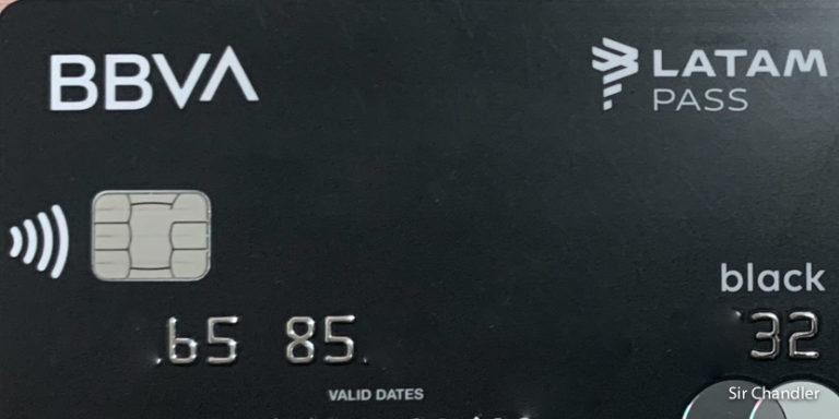 El 30% devuelto en este resumen de mi tarjeta de crédito