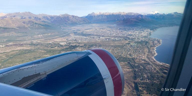 Rosario y Ushuaia son los nuevos destinos confirmados de Jetsmart