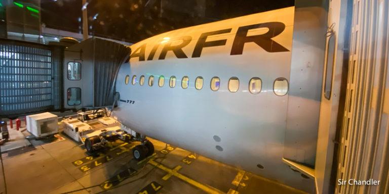 Air France: con más de 38º de temperatura corporal no se podrá subir a los aviones