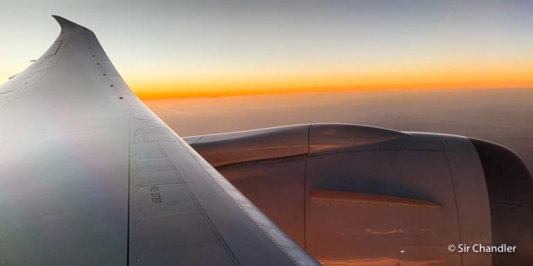 Dos millones de kilómetros volados