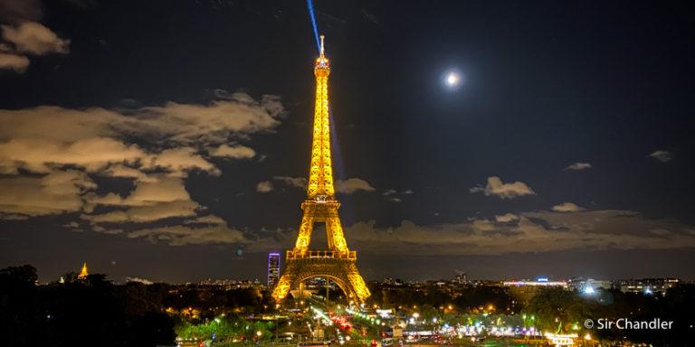 Iphone 11 PRO: prueba de fotos y video en París