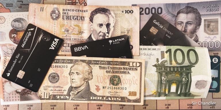 ¿Cómo sacar dinero en el exterior con este cepo?