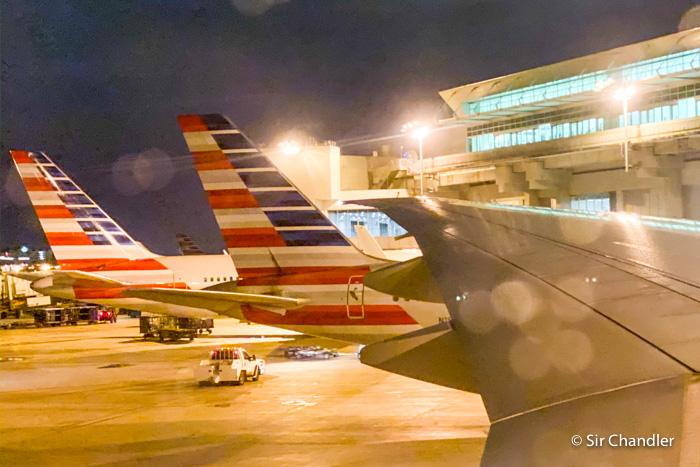American suspende los vuelos a Chile, Brasil, Colombia, Perú y Ecuador