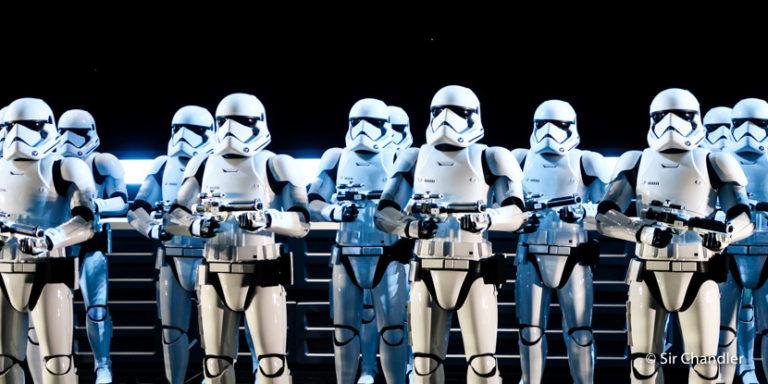 Star Wars: Galaxy's Edge funcionando a pleno en Hollywood Studios de Disney – la recorrida