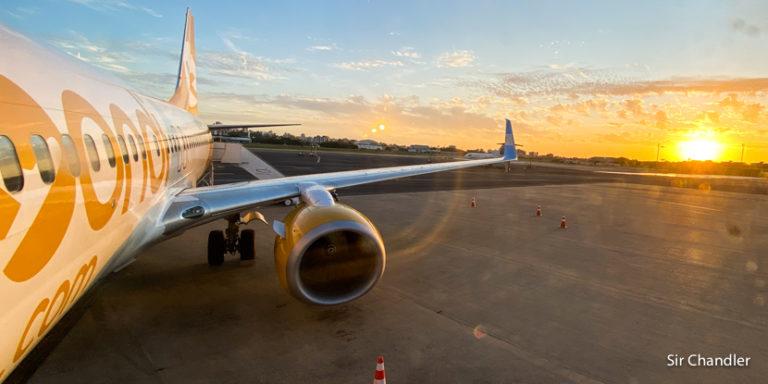 Primer vuelo de Flybondi a Porto Alegre – crónica