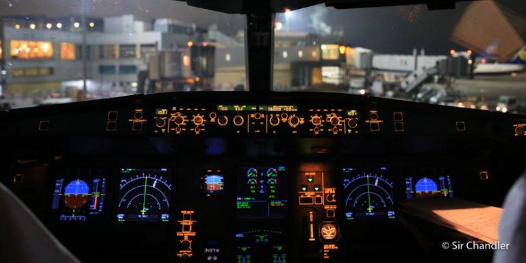 Así serán los vuelos de Aerolíneas Argentinas a Shanghai vía Auckland por insumos médicos