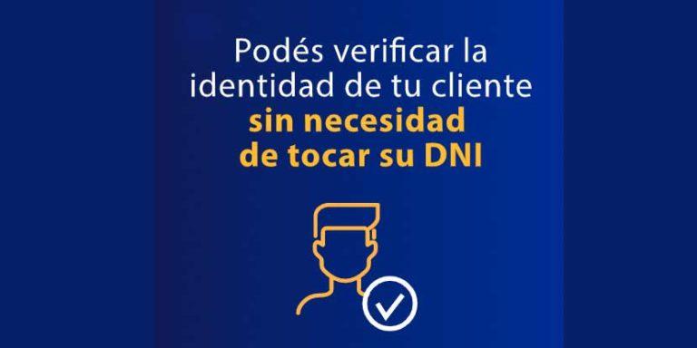 Pagos con tarjeta: no entregar el DNI, poner uno mismo la tarjeta en el autorizador y no firmar