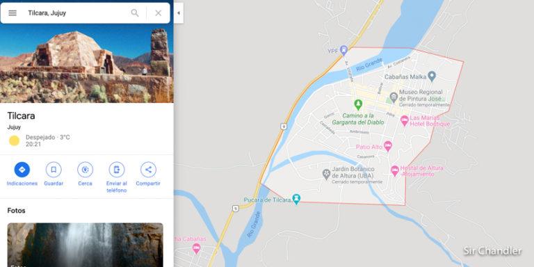Google Maps para emprendedores, hoteles, restaurantes y demás rubros
