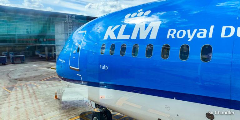 KLM también confirma que vuelve en Septiembre a la Argentina