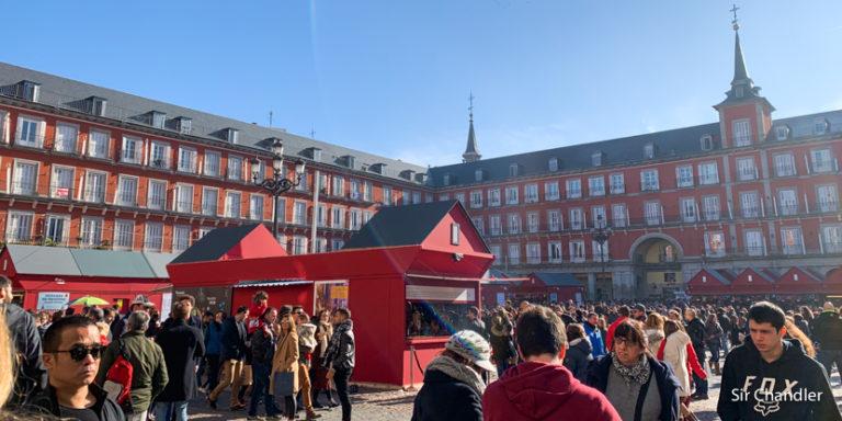 España y su apertura ¿Cómo es?