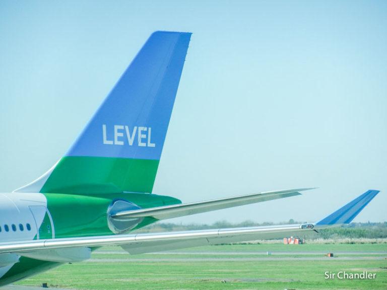 LEVEL pide dos vuelos especiales más entre Barcelona y Buenos Aires