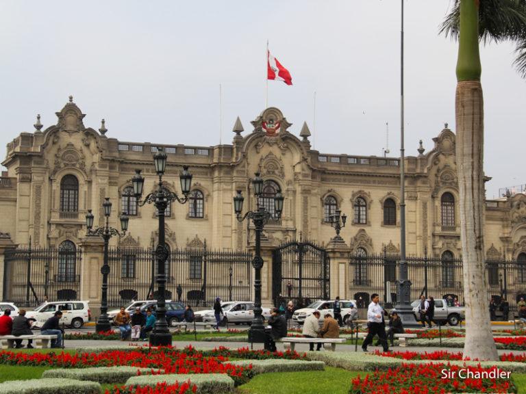 Perú ahora habilita los vuelos con la Argentina