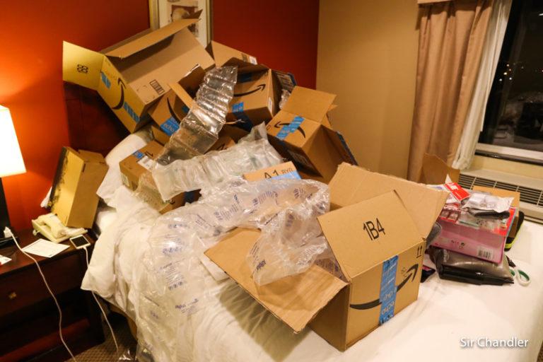 Comprar en Estados Unidos y enviar por courier a la Argentina ¿Cómo funciona?