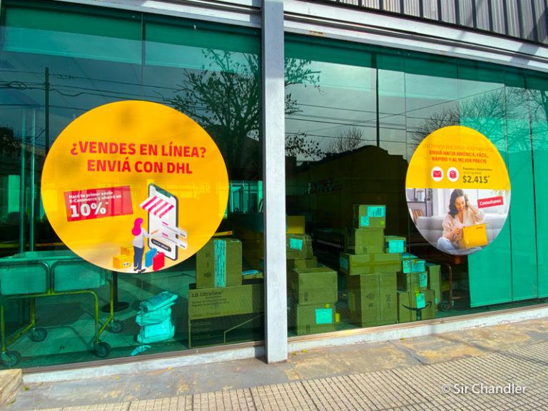 DHL Compra fácil: los cambios y las alternativas
