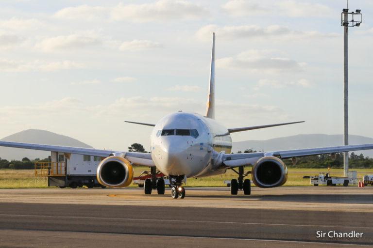 Flybondi pidió las frecuencias para volar a Lima