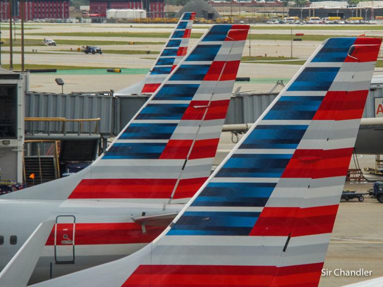 American Airlines ya habilitó los vuelos especiales a Miami
