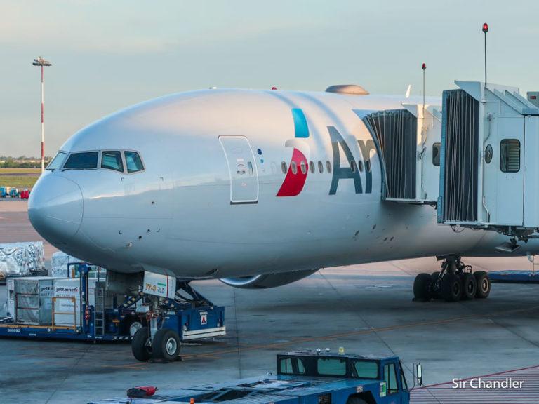 American Airlines pone vuelo a Israel desde Miami