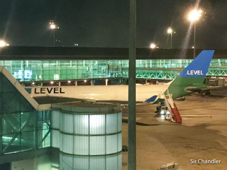 LEVEL tendrá un vuelo a Barcelona en septiembre