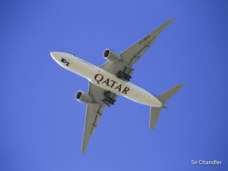 Qatar deja de volar a la Argentina, la respuesta oficial