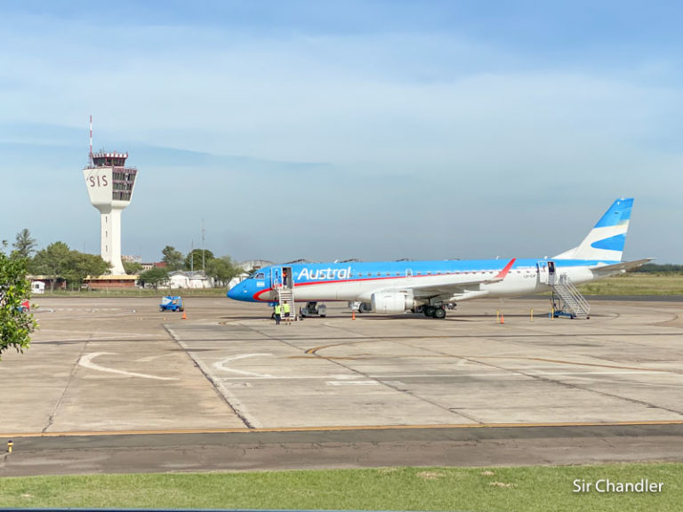 ¿Qué provincias tendrán vuelos de cabotaje en septiembre?