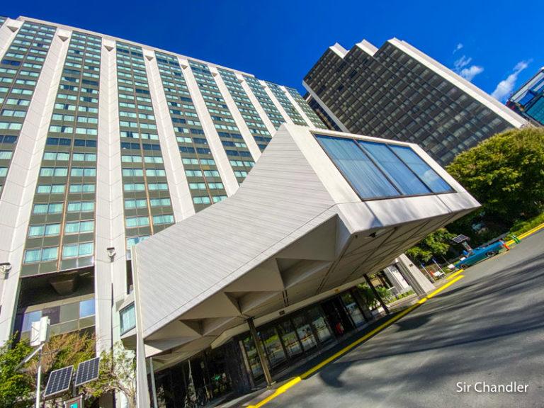 Los protocolos aplicados en un hotel de Buenos Aires listo para funcionar