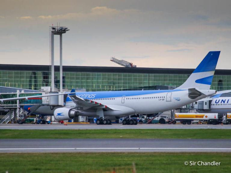 Aerolíneas agregará vuelos especiales en septiembre: Lima, Río, Montevideo y más a Cancún y New York