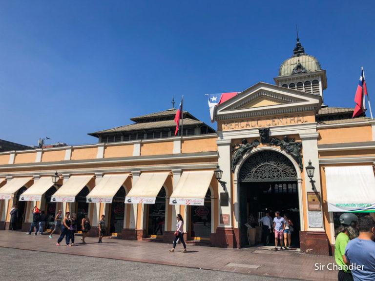 Chile: rumores de apertura y exigencia de barbijos determinados