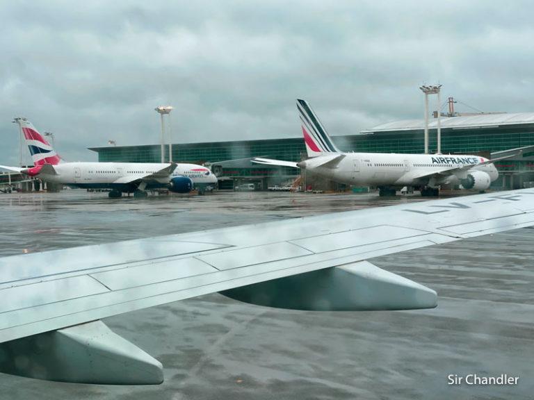 ¿Habrá vuelos internacionales desde el domingo?