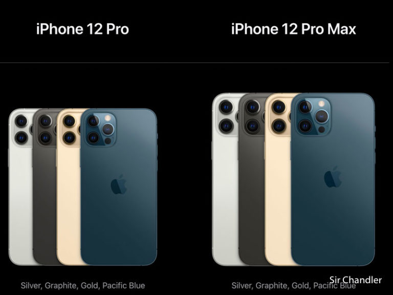 iPhone 12: fin del problema de las bandas según origen