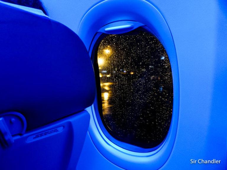 ¿Y los vuelos nacionales e internacionales de noviembre? Esto es lo que podría pasar