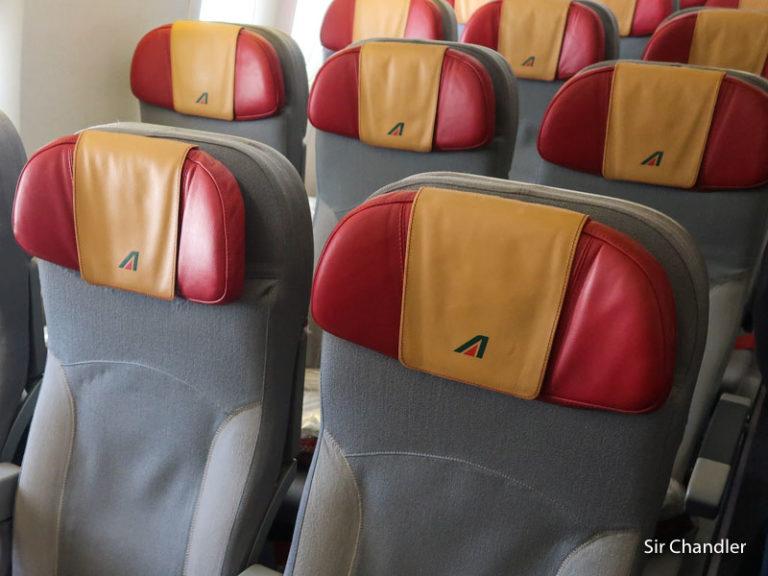 Alitalia confirma su regreso en diciembre