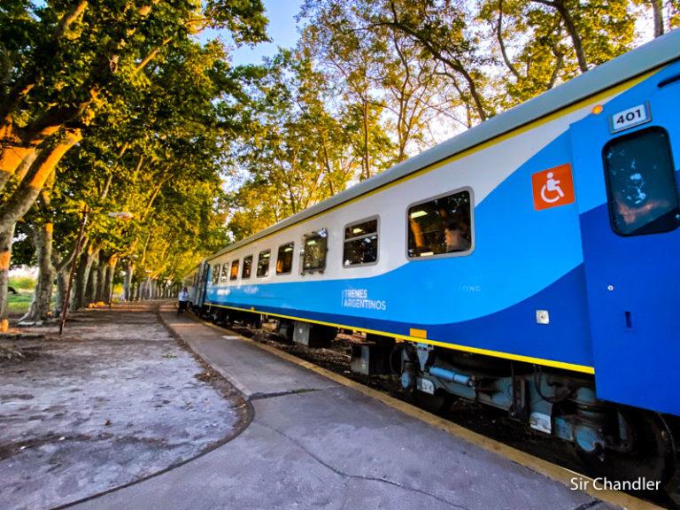 Vuelven los camarotes en los trenes de larga distancia y ya venden hasta fines de noviembre