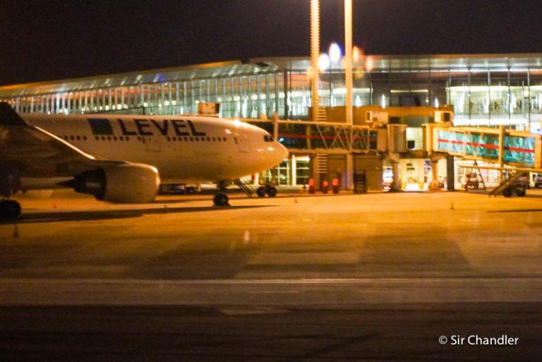 Level deja regulares sus vuelos entre Buenos Aires y Barcelona