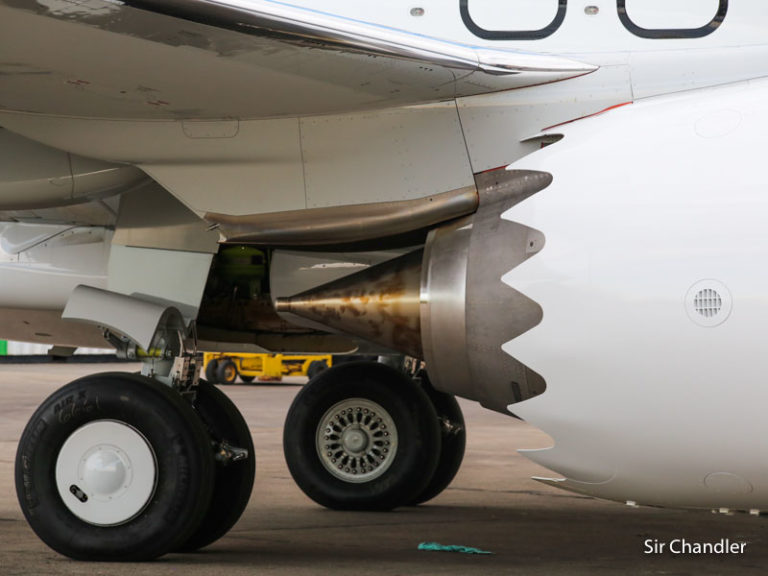 El Boeing 737 MAX habilitado para volar en la Argentina