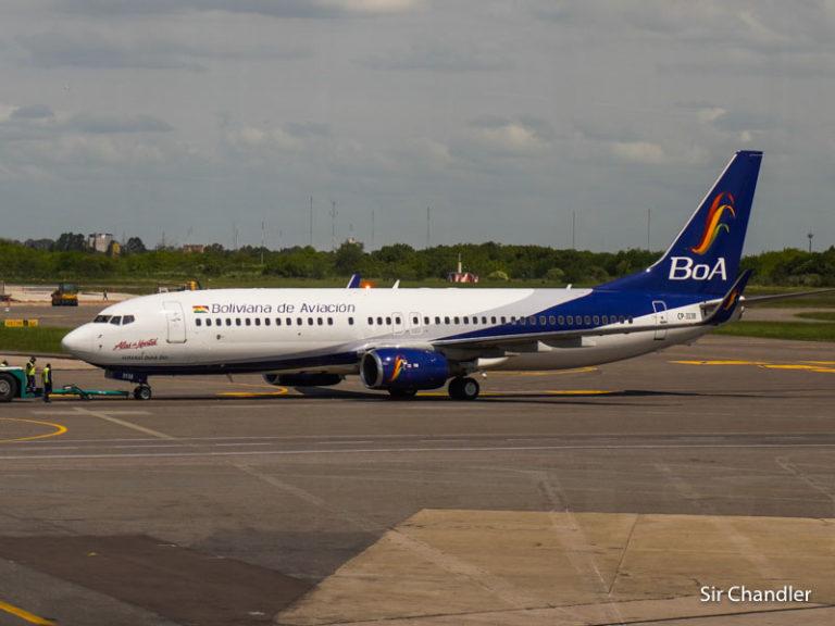 Boliviana de aviación tendrá el doble de vuelos y con mayor capacidad