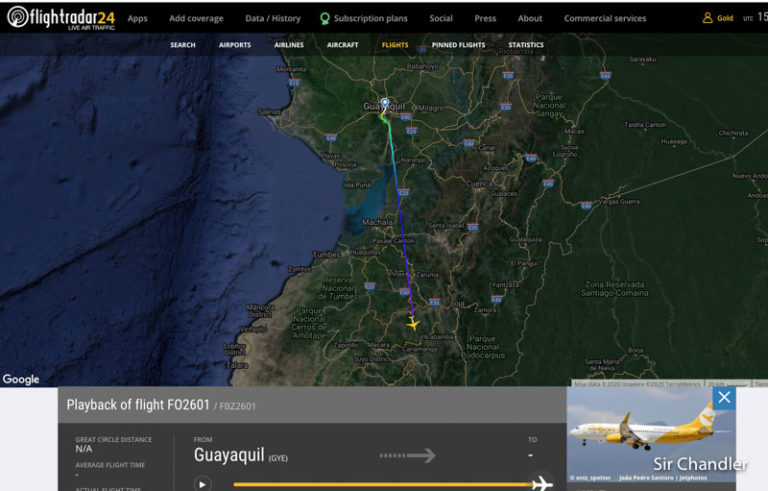 Flybondi espera su avión y el permiso para hoy