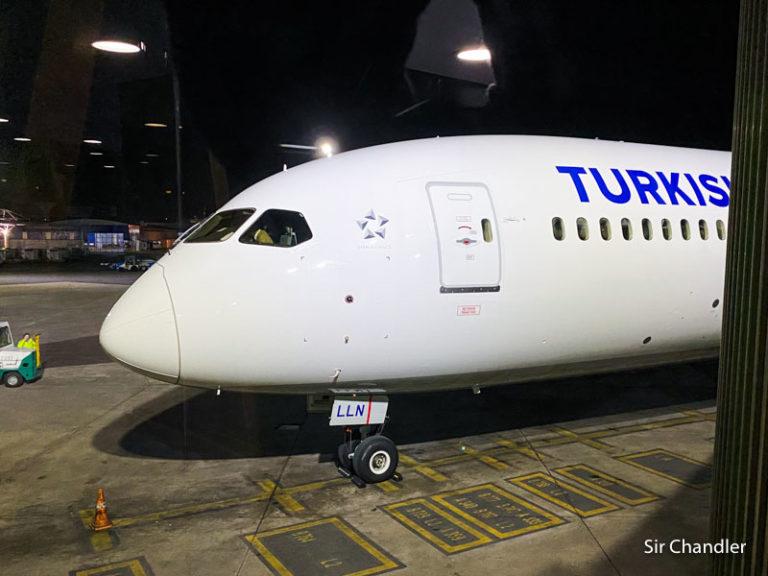 Turkish: así quedan sus vuelos con las restricciones