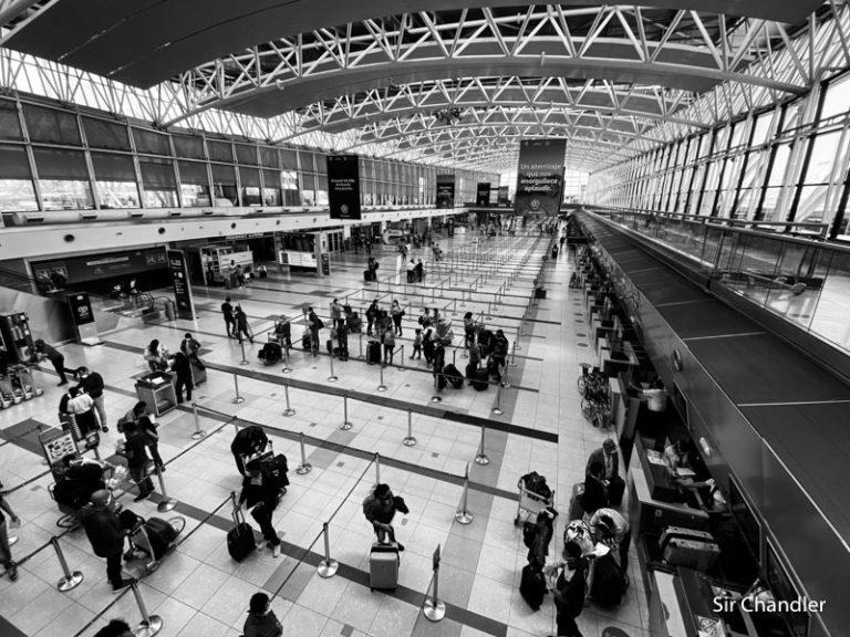 ¿Sirven los test COVID del gobierno para viajar?