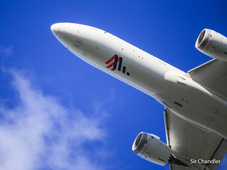Latam: los vuelos hasta fines de octubre – Fuerte aumento