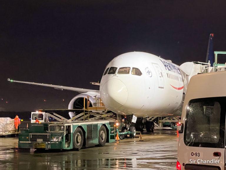 Aeroméxico aumenta a tres vuelos por semana en la segunda quincena de octubre
