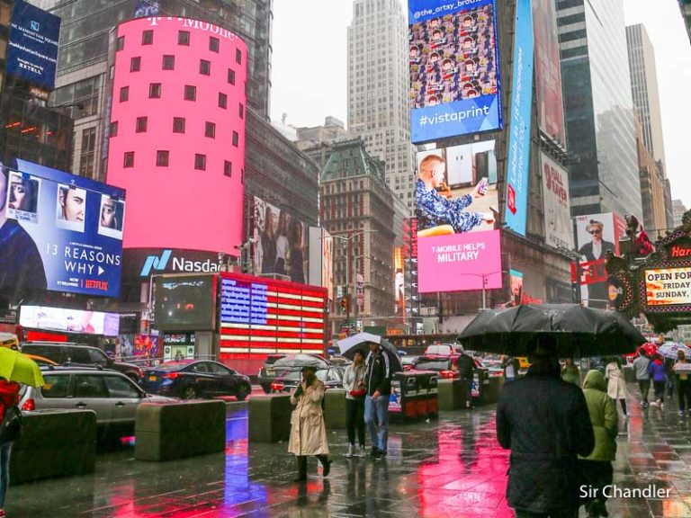 Cuarentena en New York ¿Qué cambió?