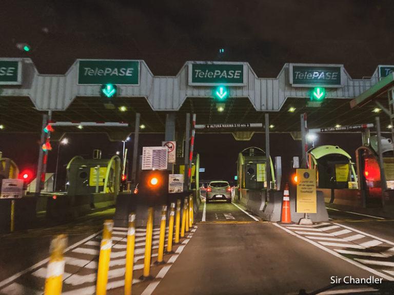 WAZE: un cambio importante que hay que setear para manejar por Buenos Aires