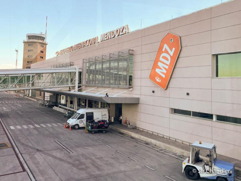 Mendoza habilitada para vuelos internacionales… ¿Pero qué vuelos?