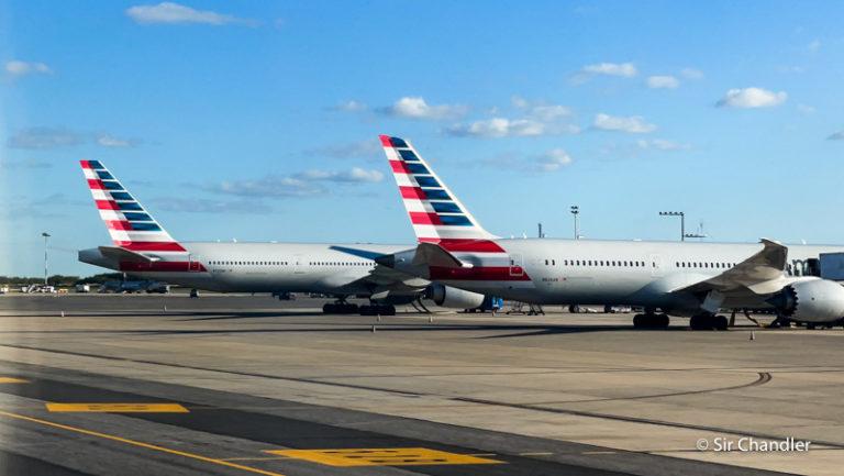 American Airlines confirmó el pase de los vuelos de Dallas a New York para septiembre