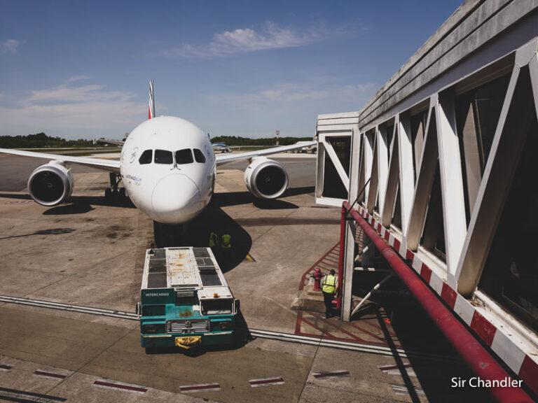 Los vuelos internacionales aprobados para mayo (primera quincena)