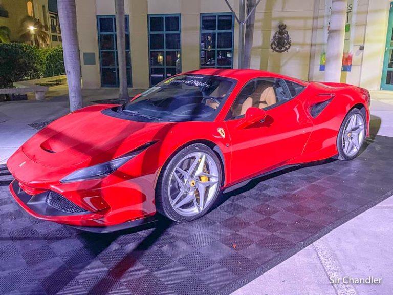 ¿Cuál es la razón del alto costo de alquilar un auto ahora en Estados Unidos?