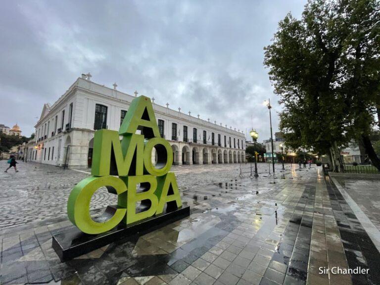 Córdoba pidió oficialmente el regreso de vuelos internacionales